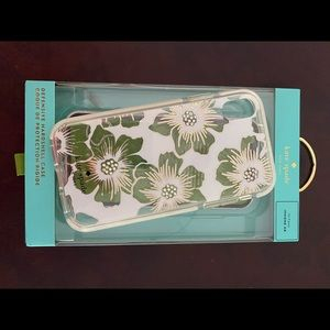 Kate Spade IPhone XR protector case